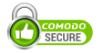 Comodo Secure Seal - SSL Certificate - Modern Numismatics International